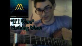 If I Were by Nothing More (Tutorial, Lesson, Acoustic)