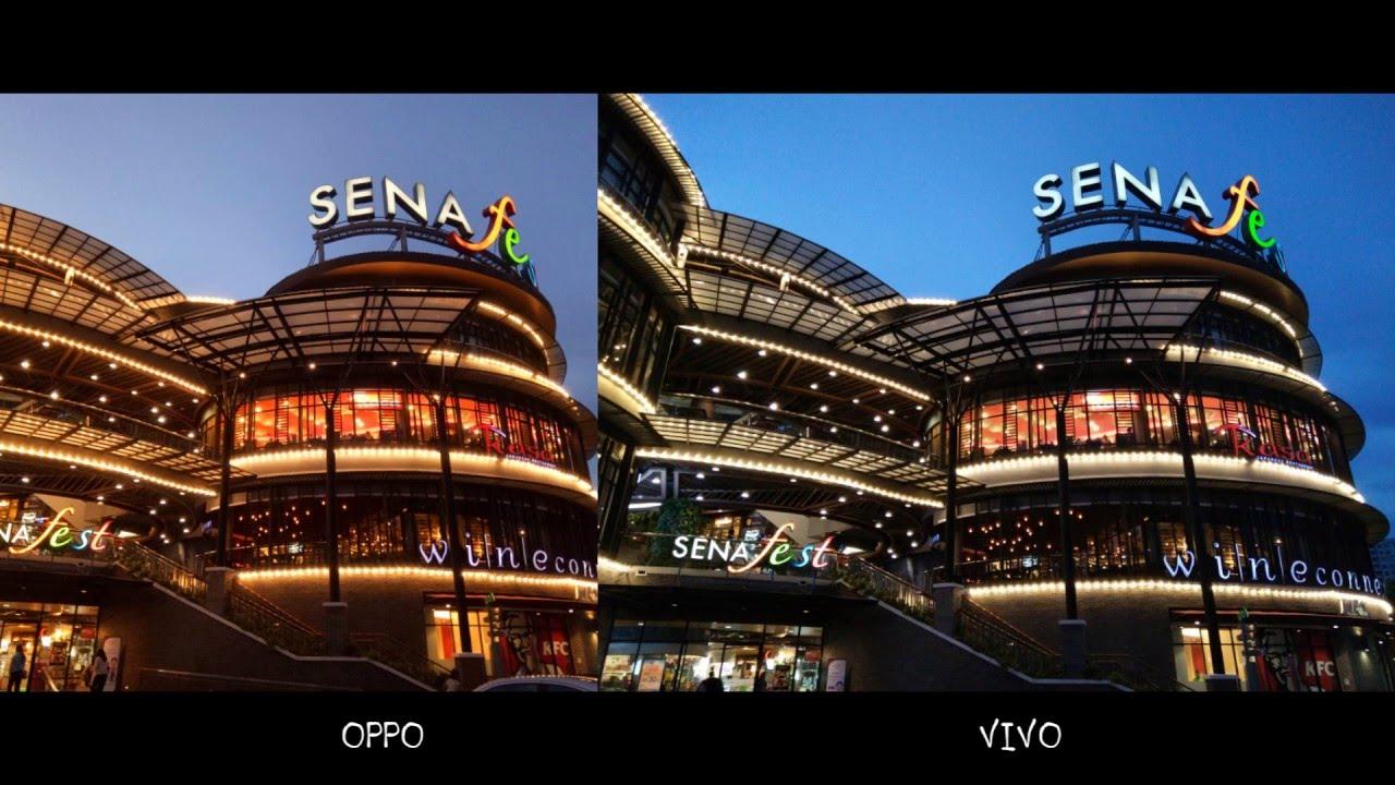 Download Rear Camera Comparison OPPO F1 plus vs VIVO V3 max