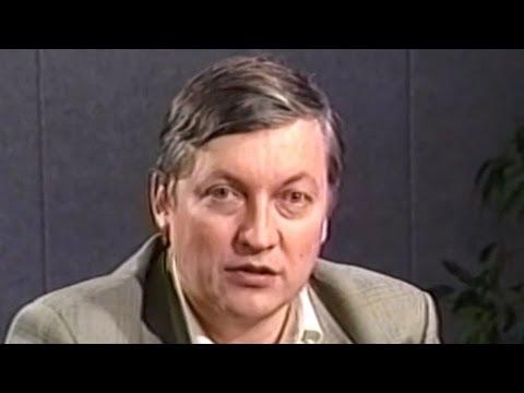 Karpov Teaches Middlegame Strategy 🥇 (Beginner Chess Videos)