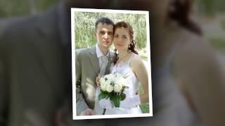 Свадьба Алеси и Евгения, Слайд-шоу Молодечно