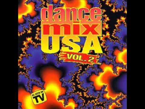 Dance Mix Usa 2 (1994)