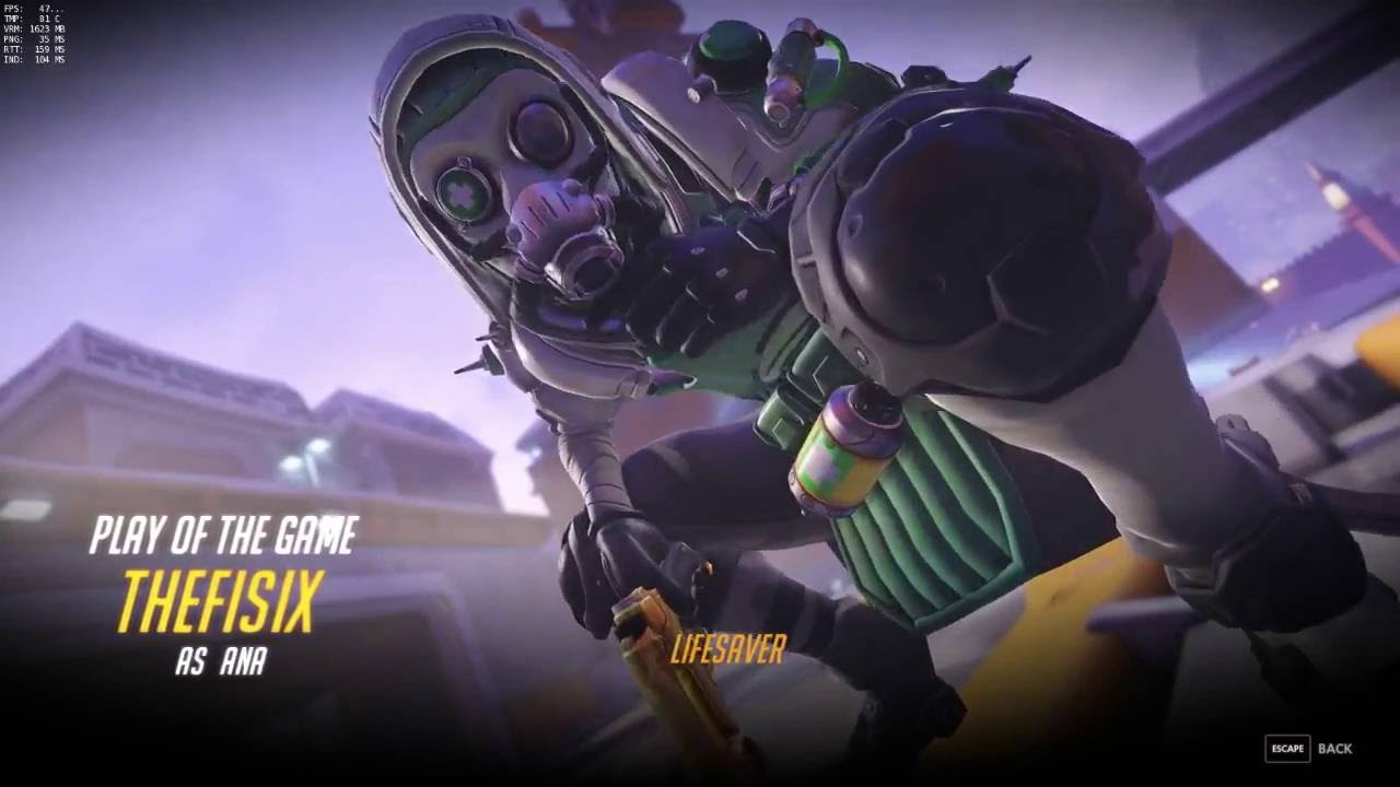 overwatch how to get golden guns