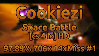 Cookiezi F 777 Space Battle Cs 4 Lo HD 97 89 706 2376x 14xMiss 1