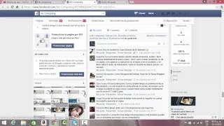 Como Verificar Una Página De Facebook 2016 Como Verificar Tu Página De Facebook 2016 Youtube