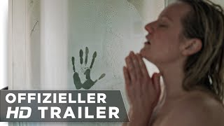 Der Unsichtbare - Trailer Deutsch/german Hd