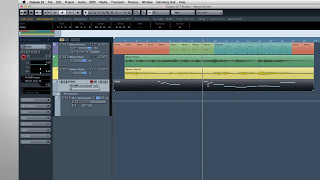 Cubase LE AI Elements 7 - Quick Start Video Tutorials - Basic MIDI