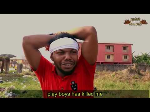 DOWNLOAD COMEDY: The play boys(when men cry) Episode 2 xploit comedy