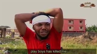 The Play Boys (When Men Cry) - Xploit Comedy