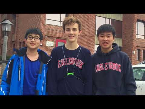 Eaglebrook School Day of Giving 2018