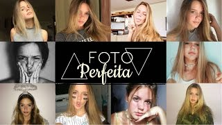 COMO TIRAR FOTOS E SELFIES SOZINHA