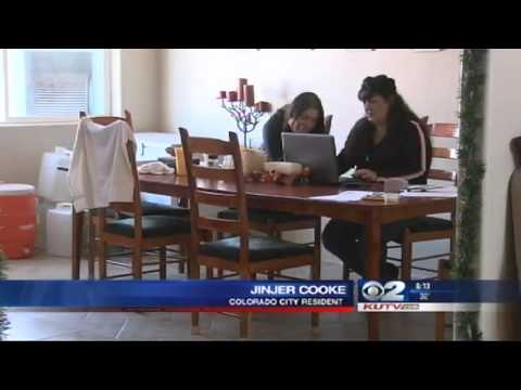 Legal Setback For Family Denied Water In Polygamous Town