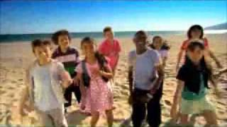 Kidz Bop pocket full of sunshine