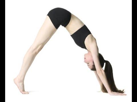 Yoga giảm mỡ bụng hiệu quả cho người mới tập Emdep TV