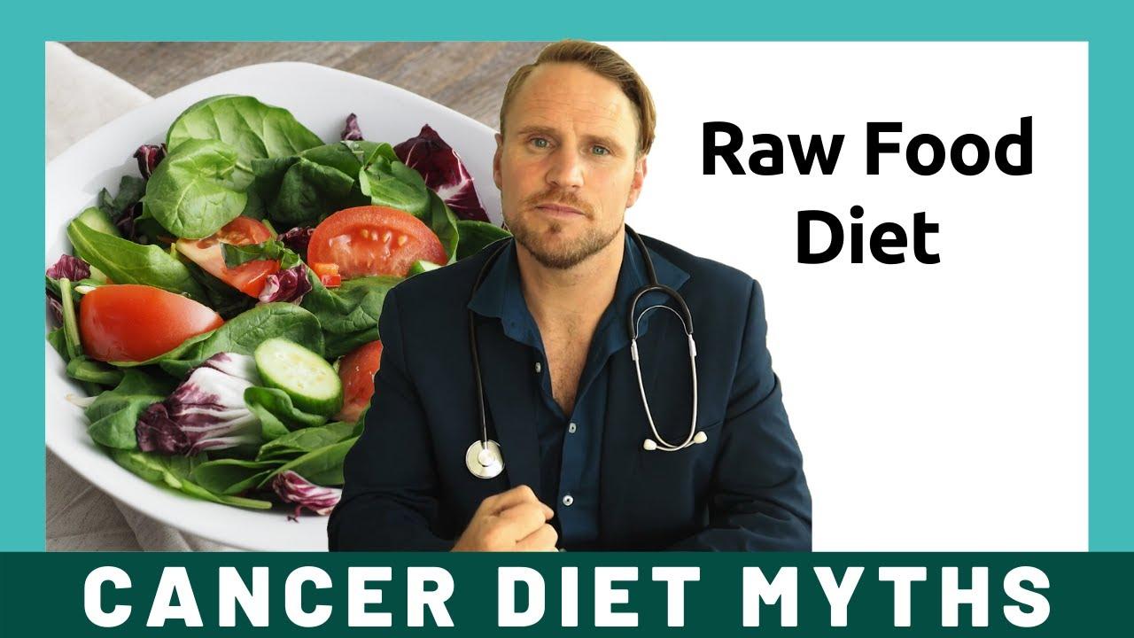 raw food cancer