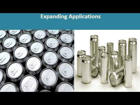 Aluminium Cans Market Price Trends, Report and Outlook 2017-2022