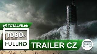 geostorm globln nebezpeč 2017 cz hd trailer