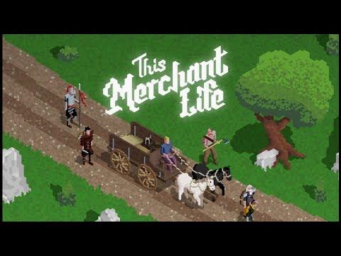This Merchant Life – (Medieval Era Trading Game)