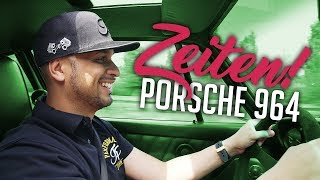 JP Performance - Porsche 964 | Zeiten messen!