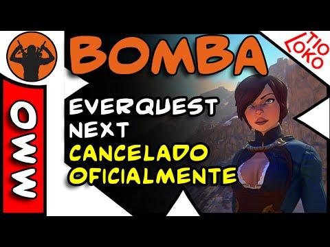 BOMBA – (N)EverQuest Next Cancelado Oficialmente. Eu Avisei a 1 ano atrás !!!