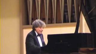 Chopin, 2 Walzer , h-moll op.69 Nr.2,  e-moll op.posth. Nikolai Birman