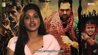 Anjali Patil - Book tickets for Chakravyuh