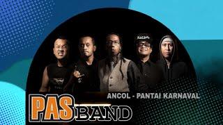 Gambar cover PAS BAND - Jengah (Live) Flashback 90's Music | at ANCOL Pantai Karnaval