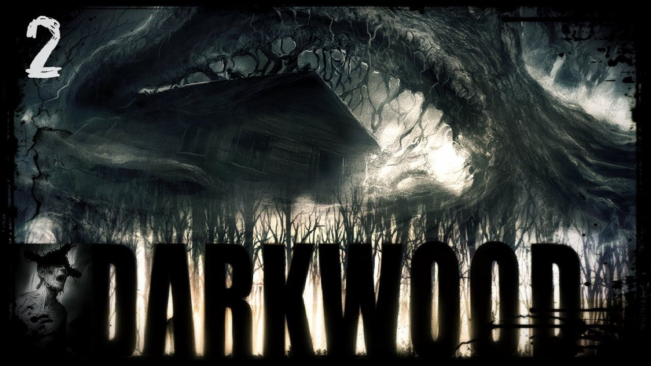 Let s Play Darkwood   Part 2   Shiny Stone Trail of Breadcrumbs     Let s Play Darkwood   Part 2   Shiny Stone Trail of Breadcrumbs  Days 3 5