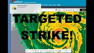 "URGENT!!  ""Hurricane Michael"" Was a TARGETED STRIKE!!! (make copies!!)"