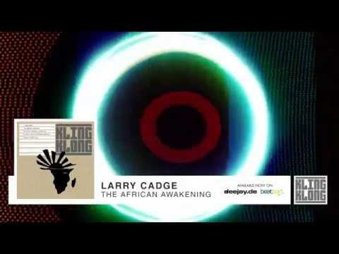 Larry Cadge - The African Awakening (Original)