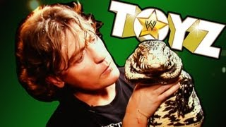 superstar toyz regal checks out some snakes and reptiles episode 13