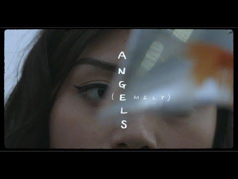 cehryl - angels (emily) [visualizer]