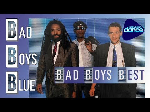Bad Boys Blue –  Bad Boys Best (1989)