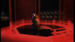 Taichi Saotome Prayer of 1000 years