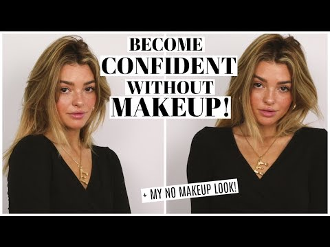 How To be Naturally Pretty!