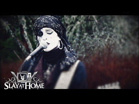 Jonathan Hultén Full set from Slay At Home | Metal Injection
