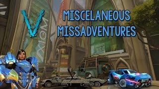 Maximum Climax | Miscellaneous Misadventures #1 | VandaleViper