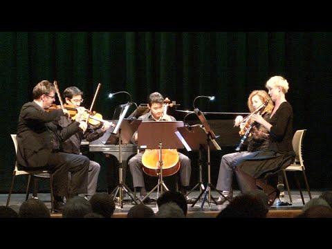 Farallon Quintet at Rossmoor