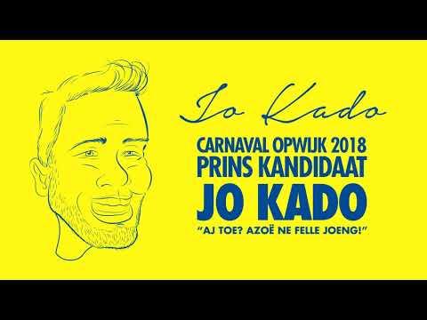 Jo Kado - Ai Toe!