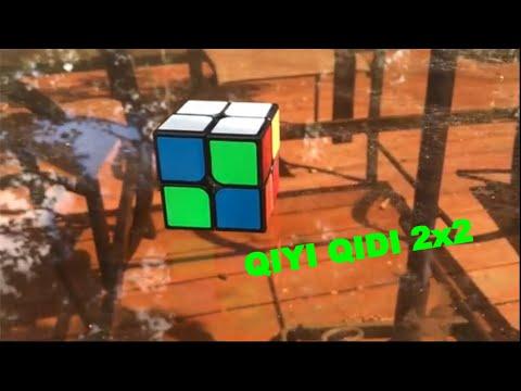 QiYi QiDi 2x2 Review!
