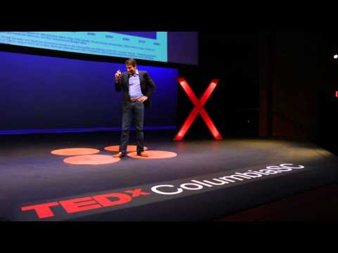 The Role of the Family Doctor in Lowering Healthcare Costs: Oscar Lovelace at TEDxColumbiaSC