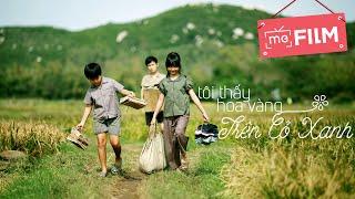 Gambar cover Tôi Thấy Hoa Vàng Trên Cỏ Xanh (Dear Brother) - Trailer - meFILM