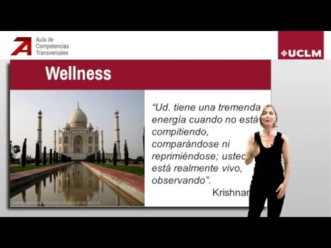 Wellness: Técnicas de mejora del bienestar