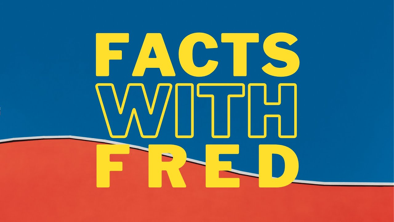 Facts With Fred - The Platters® (Title Video)