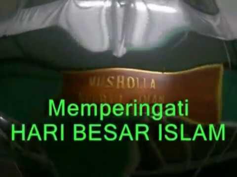 Ceramah kh.lukman di musholla nurull iman.uwung girang rt 002/rw 011 kec.cibodas tangerang banten