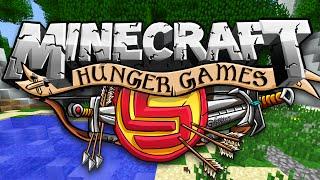 Minecraft: Hunger Games Survival w/ CaptainSparklez - STALEMATE