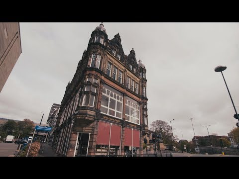 Quilliam Brothers' Tea Rooms – studying at Newcastle University