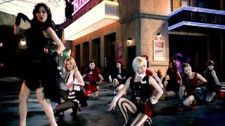 Cover images Girls' Generation 少女時代 'PAPARAZZI' MV Dance Edit 2
