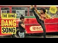 Munna Michael Vlogs-THE DING DANG SONG | ShaanMu
