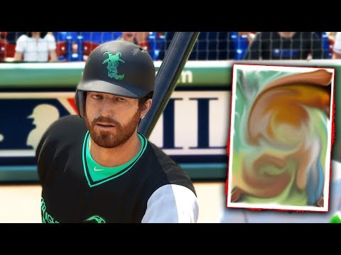 I Am So Glad I Drafted Him! MLB The Show 17 | Battle Royale
