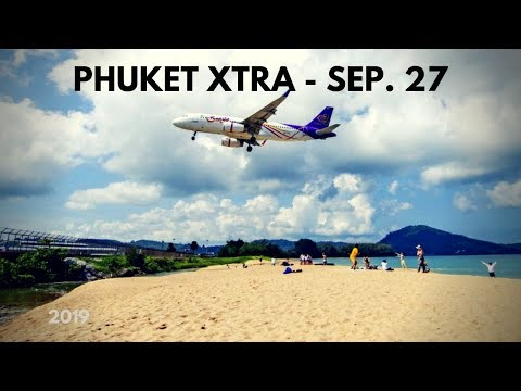 Beach plane photo crackdown? Medical tourist visas? Rescued from a well! || Phuket Mp3